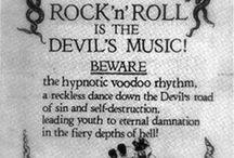 50's rock'n roll