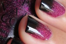 Nails / Nail tools , nail designs, nail tutorials, nail colors all of it found right here.  / by Gina Dorsey