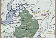 Slavic Lands