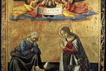 Ghirlandaio (Domenico) / Domenico Ghirlandaio, Ghirlandaio