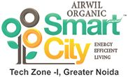 Airwil Organic Smart City / The township spread over the 75 acres of land, and it is consisting space for residential and commercial units with perfection, in the modern style to ensure the futuristic demands.