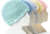 Baby Hats / by Kathy Pennington
