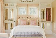 { sleep tight } / My bedroom has to be restful, gorgeous, and comforting.  There's nothing quite like sinking into a soft bed after a long day or curling up with a book on a rainy afternoon.    For more home inspiration and living your best life, check out Posh Purpose at http://poshpurpose.blogspot.com!