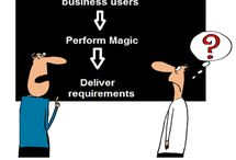 Business Analysts & Analytics / Info and humor for business analysts