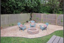 Landscaping Ideas / interesting ideas for your outdoor patch, a good companion board to great gardening
