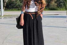 Oblečeni můj styl