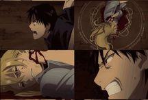 Animes I Love ♡-♡