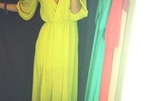 Fashion, I love fashion!