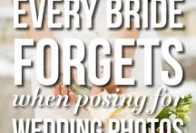 Wedding tips / Practical tips for the big day