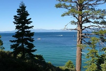 Lake Tahoe Parks / Local and State Parks at Lake Tahoe (California and Nevada)
