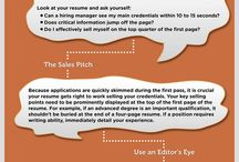 Resume Writing tips / The best key words to use on a federal resume.