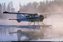 Float & Sea Planes