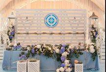 Морские свадьбы