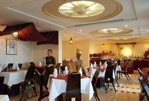 iftar @ horizon restaurant  (Oryx Hotel) / iftar in Choices @ top floor of Oryx Hotel