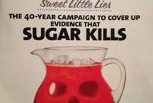 kill the sugar before it kills you