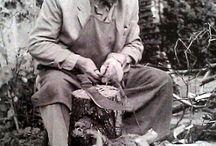 C. Gustav Jung