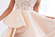 Vestidos baile