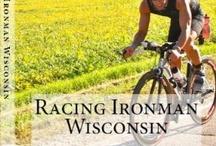 Ironman Wisconsin 2015 / Prep for the big day 140.6 miles!! / by Elisha Kekacs
