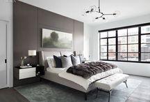 Inspriational  |  Bedrooms
