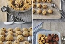 cuisine:les desserts