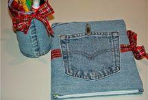 Ideias c jeans