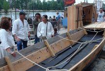 Festival de Loire Orléans 2013 / Le plus grand rassemblement fluvial européen ...