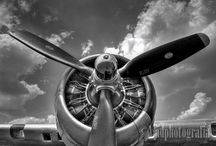 Aviation Interior
