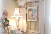 Shabby Chic ideas / by Cindy Parker
