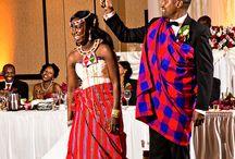 Kenyan Weddings