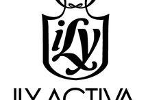 Ily Activa Branding Design Portfolio / Ily Activa Promotion memberikan jasa pembuatan desain dan logo konsep beserta atributnya. CP. Lysthia 08 5257 8000 25/WA atau Ivander 081 5533 10 669/WA. LINE ID. Ilyactiva. Web. www.ilyactiva.com. Email : ily_activa@yahoo.co.id