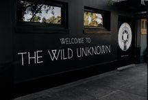 the wild unknown shop / experience the magic firsthand in our portland, oregon shop! open 11am-6pm, closed tues.