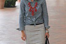 breton skirt