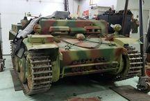 PzKpfw II Ausf. L Luchs