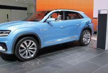 VW Das Autos