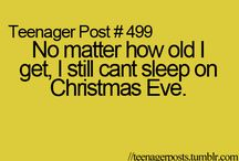 Teenager post / by Maddie Nelson