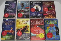 Books I've read / by SaLessa Jones