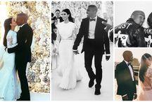 Банкет и программа / Тематические свадьбы, декор