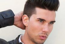 Toupee for men / Pictures of men with great toupee!