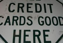 store/credit cards