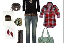 style  / by Jana France