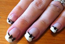 Nails / by Kari Rowen