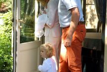 Queen Maxima & King Willem- Alexander