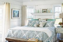 Master Bedroom ideas / by Michael Levine