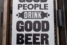 I Love Booze, Booze Loves Me  / by Beer Loves Portland