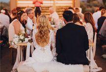 Wedding Styling: Venue