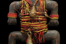 African Tribal Art / African Tribal Art at Michael Backman Ltd, London