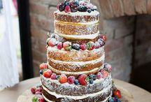 cake bare