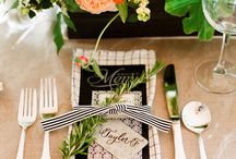Tablescapes To Die For