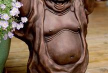 My love for a Buddha