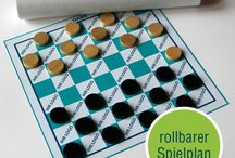 Dame Spiel individuell, in Ihrem Corporate Design als Werbegeschenk / Kundengeschenk